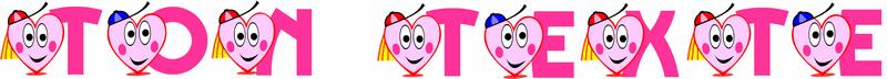 Créer texte pour la Fête des mères  à imprimer gratuit mots FETE DES MERES lettres